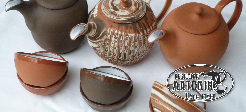 Keramikartorius